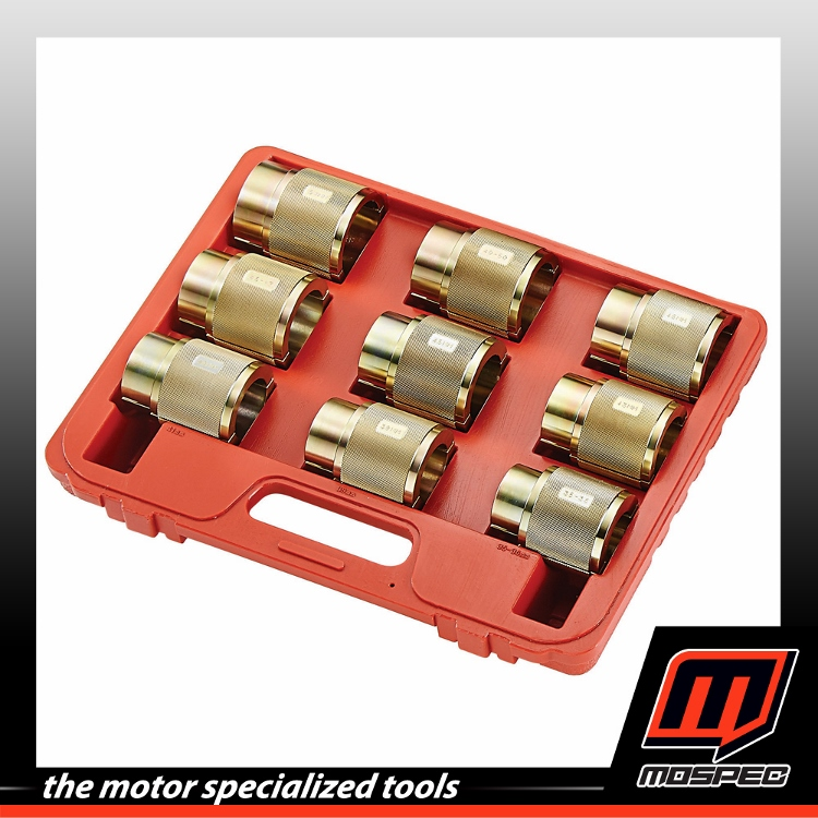 MIT MOSPEC Hand Tool Fork Seal Drivers Set