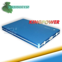 Shenzhen 40000mAh Large Capacity Power Bank for Tablet PC