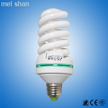 Full Spiral CFL 26W e27 energy saving bulbs