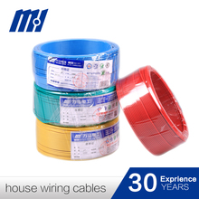 low cost effective new electrical house wiring materials