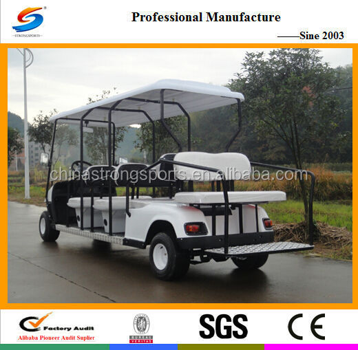EC013 2014 best seller golf cart parts AND ELECTRIC GOLF CART SCOOTER