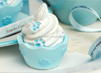 ice cream cupcake 3d soap molds silicone cake mold for baking