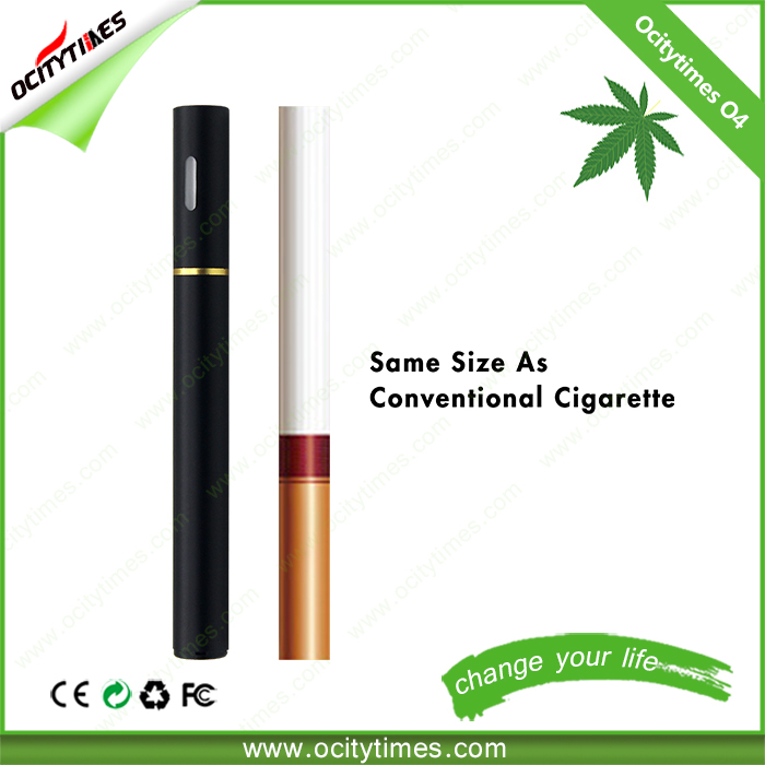 Ocitytimes O4 thc oil cbd oil vape pens disposable smoking pipes