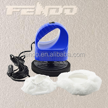 Hand held Dual Action Car Polisher