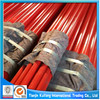 prepainted galvanized steel pipe and coil