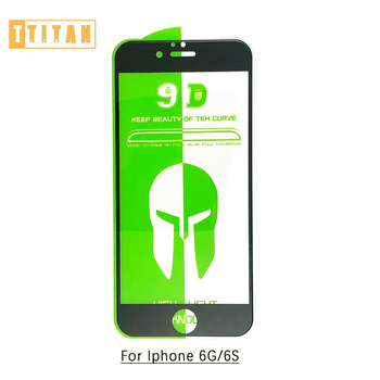 Full cover flexible nano fiber glass for iPhone 6/7/8 microcrystal glass screen protector for P30 P30 Lite