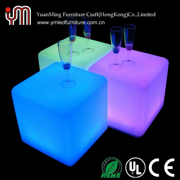 RGB Magic 3d Led Cube