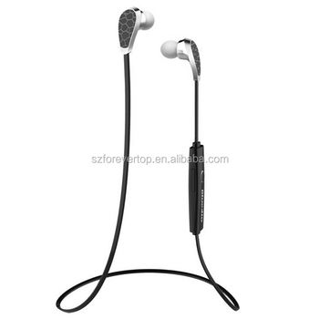 Portable Headset sport super bluetooth earphone in-ear with High quality sport bluetooth headset V4.1