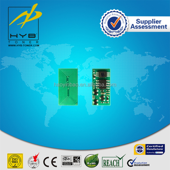 Toner chip for use in R icoh Aficio SP-C430A / 430DN / 431DN / 440DN