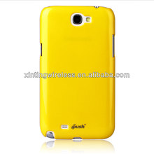 shinning powder cover for Samsung n7100 wholesale