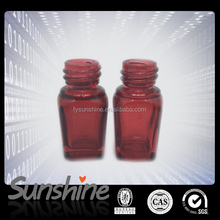 red color perfume essential oil dropper glass bottles wholesale made in China