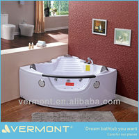 Luxury shower Whirlpool bath tub