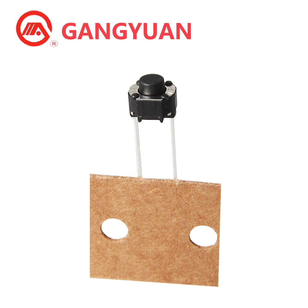 KAN0652 2Pin 6x6 Tactile Switch/2Pins Tact Switch