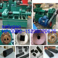 factory sell charcoal briquette machine