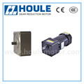 Houle AC 90W orthogonal reduction motor with high torque and safe induction motor