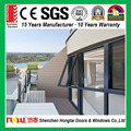 Aluminum Awning Window/Aluminum Crank Windows/Aluminum Window comply with Australian Standard