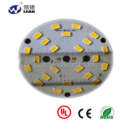 Bulb Pcba Circuit Design&smt