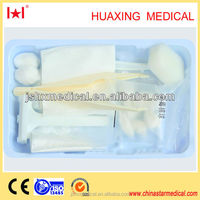 single-use high-quality sterile surgical wound dressing