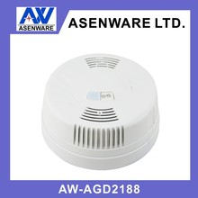 Widely sale gas alarm detector, gas sensor for fire alarm system