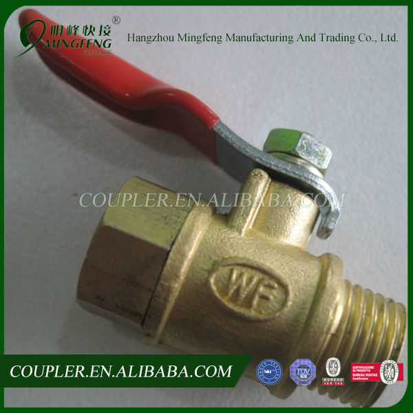 High quality industrial best selling air control valve
