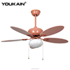 Decorative Light Ac Ceiling Fan Home