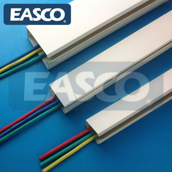 EASCO One Piece Cable Duct
