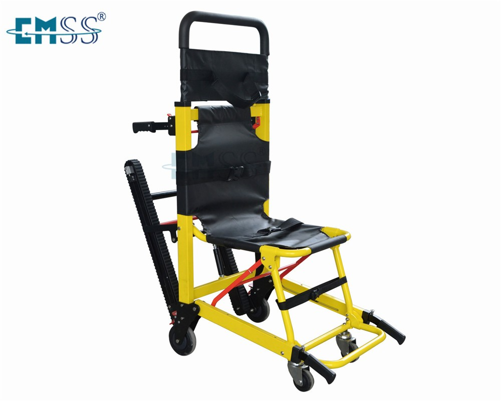 Hi Low Electric Chair Lift For Stairs Stretcher Electric
