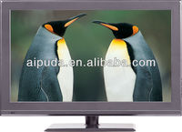 32 inch LCD TV/new design model/HD/HDMI/VGA/USB