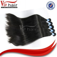 2015 new products silky straight virgin brazilian hair make in china