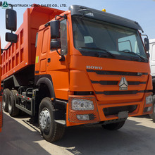 Sinotruk Made In China Tipper Truck Nepal For Rent Resale