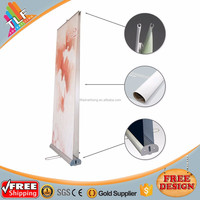 Outdoor Advertising Banners Supplier Advertising Equipment