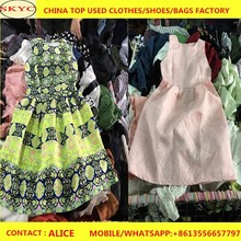 Wholesale used clothing from USA second hand clothes bulk used items used clothing and shoes in bales