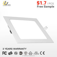 Led Panel Light For Office Lighting or Home Lighting with More Size Selection