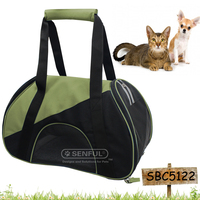 New Pet products pet carrier fabric bag