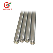 cold rolled precision stainless seamless steel pipe