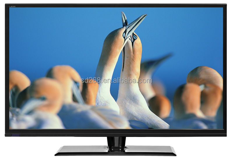 32 inch Ultra slim Full HD LED TV/as seen on tv product,normal tv with price