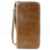 Handcraft Wallet Leather Wallet Handbag Real Leather Wallet