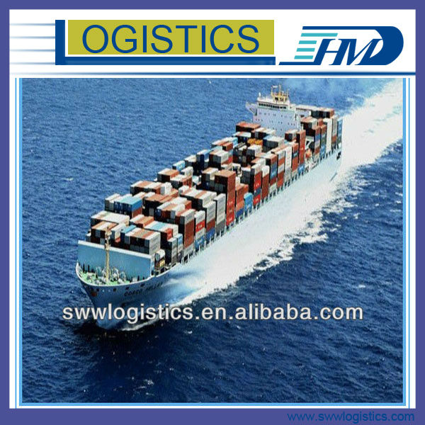 cheap sea cargo transfer from Shenzhen to Port Said Egype