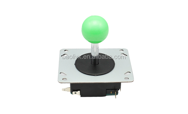 Longmei Current Supplier Fighting Game Machine Wireless Joystick For Pc Price