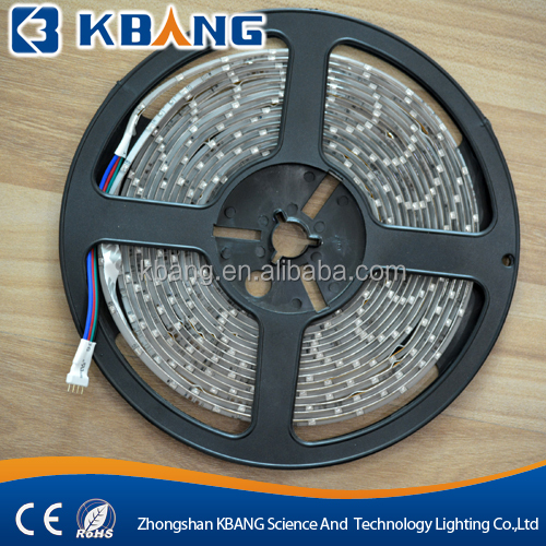 Hotsale 24V outdoor led strip garden lighting with CE RoHS