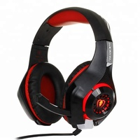 7.1 Stereo With Mic Game Headphone Gamer Earphone Gaming Headset For PS4