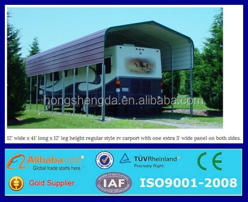 steel frame carport parts, outdoor tent, car shelter