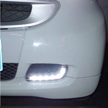 New arrival!!Specialized Original Manufacture 6led Daytime Running Light For Mercedes-Benz Smart Fortwo