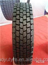 12r22.5 18pr Headway quality made in chinese factory wearable truck and bus tire