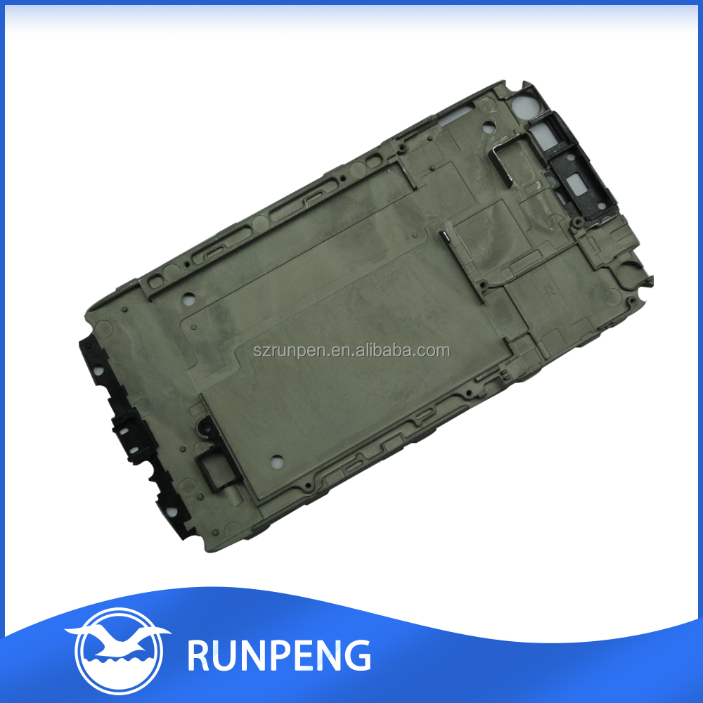 Plastic Injection Comsumer Electronic Product End Covers