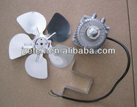 YZ series deep freezer fan motor