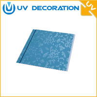 high quality modern China foam board printing interior decorative material wall panel with low price