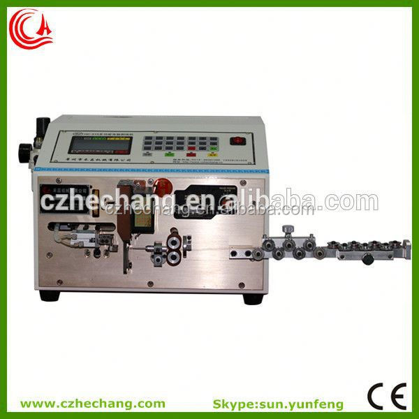 acsr wire twisting machine