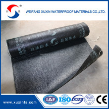3mm 4mm torch on sbs app modified bitumen waterproof membrane price