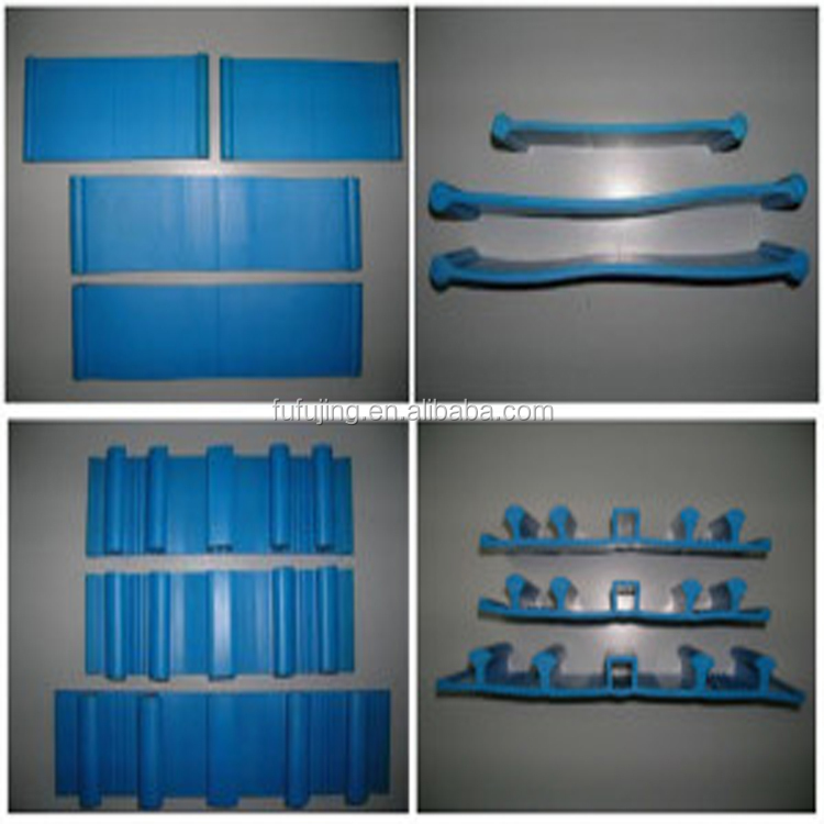 Customized construction joint pvc waterstop
